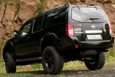 nissan pathfinder offroad | Nissan Pathfinder www.imperionissangardengrove.com
