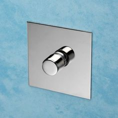 Forbes and Lomax nickel silver plate, flat plate switches, sockets, dimmers Nickel Silver, Market Design, Dim Lighting, Silver Plate, Polished Nickel, Light Architecture, Light, Light Switches And Sockets, Dimmer