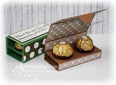 KayBeScraps: Rocher boxes ..