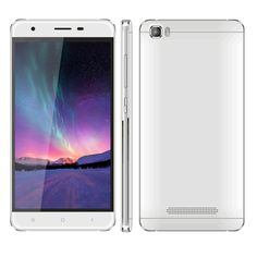 Amazon.com: HAWEEL® 5'' 3G Android 5.1 Mobile Phone Quad Core MTK6580 1.2GHz CPU 2000mAh Dual SIM Dual Camera 1G/8G(Black): Cell Phones & Accessories