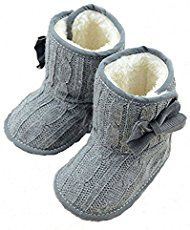 Handmade baby bootiesfor baby gifts are easier than you think. You can create a nice one with needles and some yarn!If you know the basics of knitting, here is a pictured tutorial for you to make a pair of cute baby booties. I discovered this project over at a Turkishwebsite …
