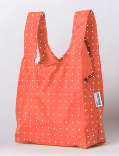 baggu bags, cute AND good for the environment.