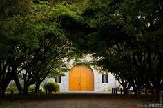 Casa de Trappist Monks