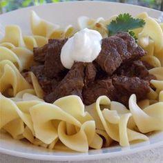Chef John's Beef Goulash - Allrecipes.com