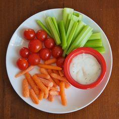 20 Healthy Snacks