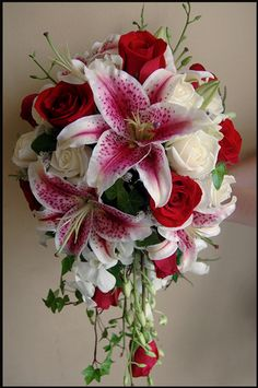 55 Best Stargazer Lily Wedding Images Stargazer Lily Wedding