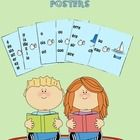 This pack contains 5 posters that showcase common French sounds and how to pronounce them. These posters are great to have around the class for stu...