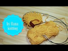 Knitting for crocheters magic loop tecnique Cheap Hobbies, Hobbies That Make Money, Magic Loop, Hobby Kits, Form Crochet, Lana, Make It Yourself, Knitting, Handmade