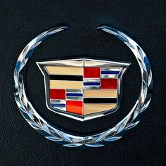 Cadillac Images by Jill Reger - Images of Cadillacs -
