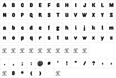 Caprica Sans Font. 1001 Free Fonts offers a huge selection of free fonts…
