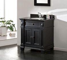 "briarwood woodland vanity sink 72"" w x 18"" d x 34.5"" h (drawers"