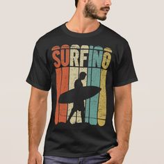 0e820df350d 8 Best Men s surf t-shirt images