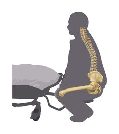 How to protect your spine from your job.