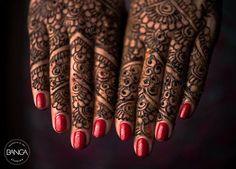 Bridal Mehndi West Midlands : Mehndi by kiran and wedding