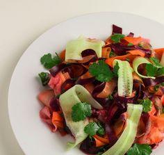 Mexikanischer Karottensalat