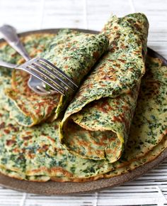 Pureed Food Recipes, Vegetarian Recipes, Cooking Recipes, Healthy Recipes, Healthy Snacks To Make, Food To Make, Greens Recipe, Best Appetizers, Fabulous Foods