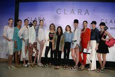 Clara: inspiracion marinera