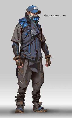 Rock d cyberpunk man character, cyberpunk character, character drawing, character design Cyberpunk Mode, Cyberpunk Kunst, Cyberpunk Fashion, Cyberpunk Clothes, Cyberpunk Tattoo, Male Character, Character Concept Art, Character Drawing, Arte Ninja