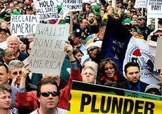 Noam Chomsky speaks to Occupy Boston