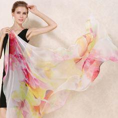 Elegantná hodvábna dámska šatka - 180 x 110 cm - vzor 8 Mooncake, Ballet Skirt, Formal Dresses, Outfit, Skirts, Fashion, Dresses For Formal, Outfits, Moda