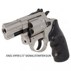 Blank gun Viper, Hand Guns, Firearms, Pistols