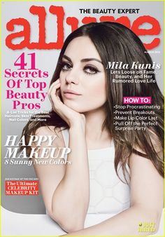 Wouldn't it be great to win exclusive new beauty products before they even hit store's shelves? Sign up for a chance to win a freebie-a-day from Allure magazine. First 500 to sign up win awesome products! Click the link for more info: http://go.getitfree.us/Hnw8