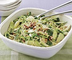 Green Cabbage Salad Recipes is One Of the Liked Salad Of Several People Round the World. Besides Simple to Produce and Great Taste, This Green Cabbage Salad Recipes Also Healthy Indeed. Wine Recipes, Cooking Recipes, Healthy Recipes, Easy Recipes, 21 Day Fix, Cabbage Salad Recipes, Sandwiches, Food & Wine Magazine, Fennel Salad