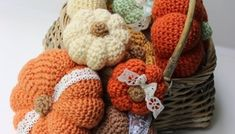 "It's so good to see you on ""My Side Of The Mountain""! Let's crochet a Big Pumpkin! It's easy! Decorating with these lovely Big Pumpkins is so much fun! Crochet Pumpkin, Crochet Fall, Easy Crochet, Biggest Pumpkin, Halloween Crochet Patterns, Large Pumpkin, Crochet Projects, Free Pattern, Projects To Try"