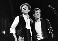 """""""The Times They Are a-Changin'"""" written by Bob Dylan and first appearing on his 1964 album of the same name, was recorded by Paul Simon and Art Garfunkel for. 60s Music, Music Mood, Folk Music, Simon Garfunkel, Paul Simon, Idole, Columbia Records, British Invasion, Bob Dylan"""