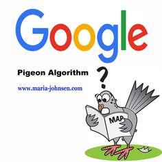 Google Pigeon Algorithm Update  | Multilingual SEO Blog