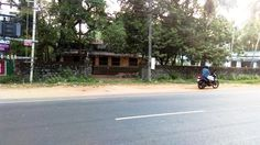 Commercial Lands | 10 cent commercial plot at Thalikulam