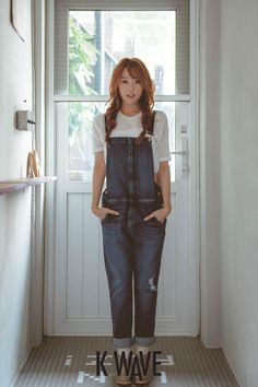 Secret Ji Eun