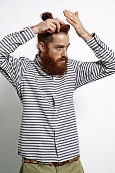 your beard is nice.