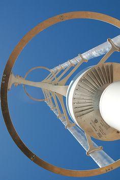 best motor to build a wind generator