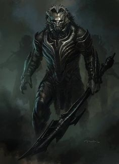 KURSE (Algrim the Strong): He is coerced by the Dark Elf ruler Malekith the Accursed to fight the Asgardian God of Thunder and superhero, Thor. Malekith, however, betrays Algrim while he is fighting Thor, and in a bid to destroy the Thunder God orders that a pitfall beneath the two be opened. Thor saves himself courtesy of his mystical hammer Mjolnir, while Algrim falls into lava. Algrim's enchanted armor saves his life, but he is still critically injured and develops amnesia from the shock