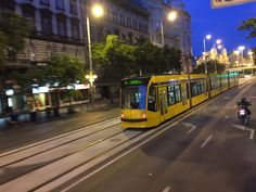 Budapest nite tour