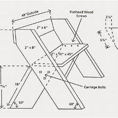 Leopold Bench Plans - PDF Download   Woodworking Projects