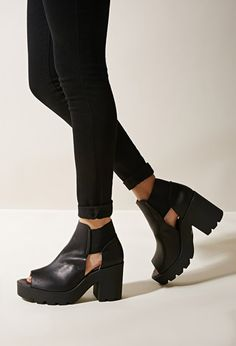 SixtySeven Alex Booties | Forever 21 | #f21branded