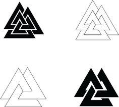 symbol-vector--simple-valknut-designs_641581.jpg (626×563)