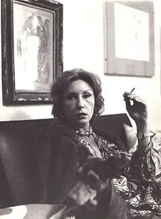 "Brazilian writer, Clarice Lispector. Wikipedia summarizes her birth ""Born to a Jewish family in Podolia in Western Ukraine, she was brought to Brazil as an infant, amidst the disasters engulfing her native land following the First World War."" She was intensely Brazilian, often reasserting this in public: though not born in Brazil, she was Brazilian. Her writing style was totally original. She wrote several works in stream of consciousness. My favorite of her novels is ""The Hour of the Star."""