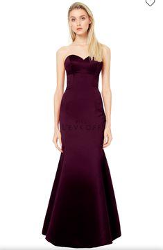 757136e7fd 74 Best Bill Levkoff Bridesmaids Dresses images