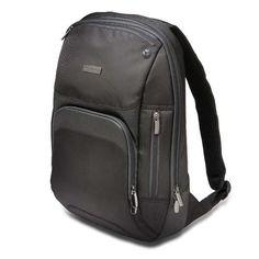 62497085dc Kensington Triple Trek Ultrabook Optimized Backpack