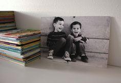 Foam Board Pictures and Puzzles - delia creates