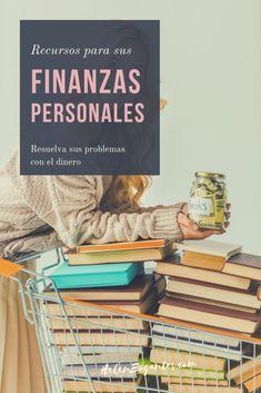 Libros para finanzas personales Woks, Blog, Good Books, Personal Finance, Life, Style, Blogging, Wok