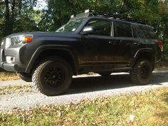 2013 Toyota 5th Gen 4Runner Trail Edition - east coast - Expedition Portal