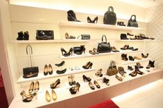 e19d883b77599 Inauguração Raphaella Booz - Shopping Curitiba. Shop ...
