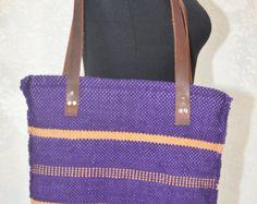 Your Shop - Items Hand Weaving, Handbags, Tote Bag, Shopping, Fashion, Purses, Moda, Hand Knitting, Fashion Styles