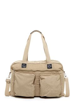 Bueno of California - Crush Nylon Cargo Duffle Bag at Nordstrom Rack. Free Shipping on orders over $100.