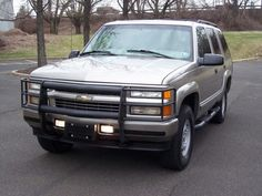 Chevy tahoe Chevy Tahoe Z71