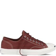 Jack Purcell terrarosa. Purcell's designs are always so simple but I like them all.